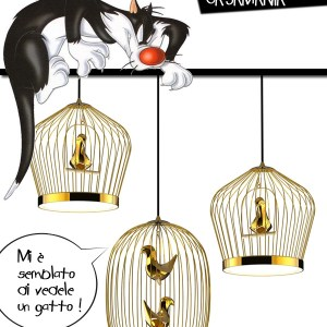 Tweetie-Casamania