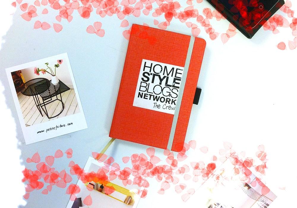 Dove sono i blogger Home Style Blogs?