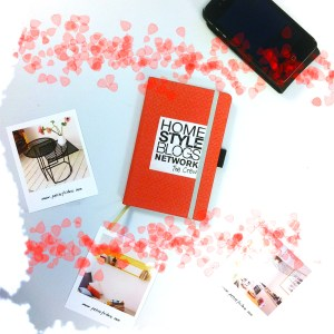 HomeStyleBlogs ai Saloni 2014 dove sono?