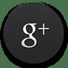 google-plus-icona-nera