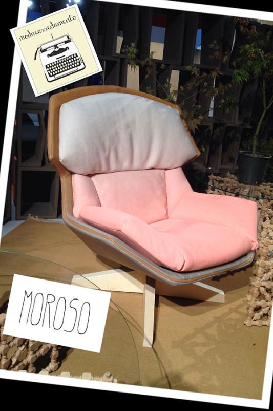HomeStyleBlogs ai Saloni 2014 - Moroso
