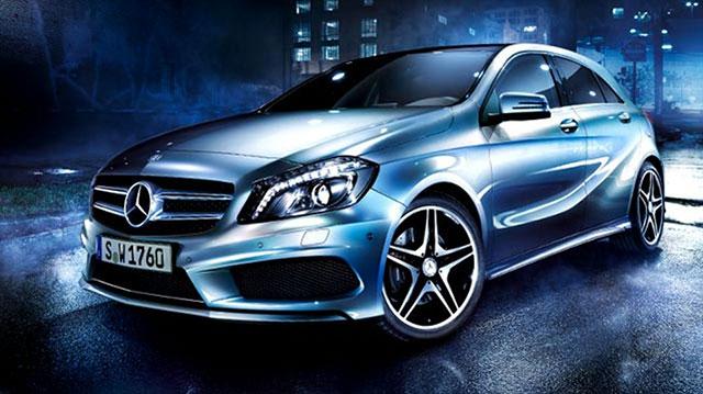 Nuova-Mercedes-Classe-A-auto
