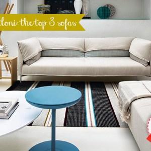 divani più belli saloni 2014