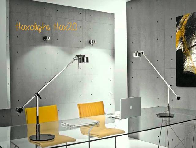 lampada da scrivania ax20