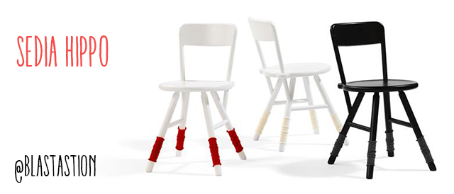 Soluzioni per un arredo nordico idee dalla svezia for Sedia design svedese