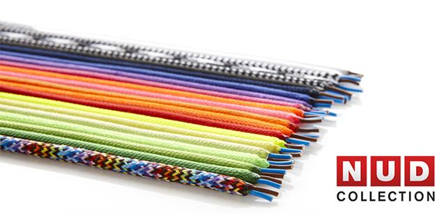 Immagine dei colori dei cavi di NUD