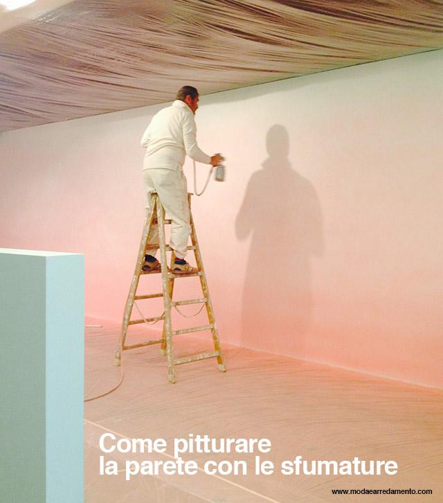 Dopo aver scelto i materiali, vediamo insieme gli strumenti che dovrai usare per dipingere casa fai da te. Casa Moderna Roma Italy Come Si Dipinge Una Parete