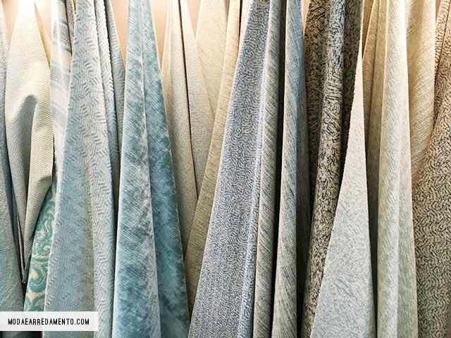 Tendenze tessuti casa colori 2017 - 3