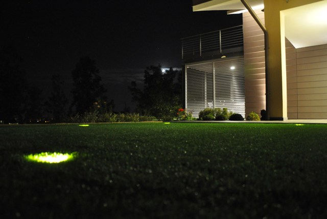 Lampadine a led per giardino Roofingreen Nature.