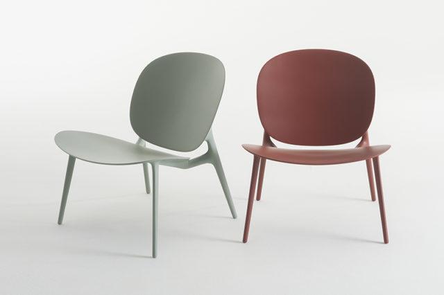 I colori del salone del mobile 2017 modaearredamento for Colori per salone
