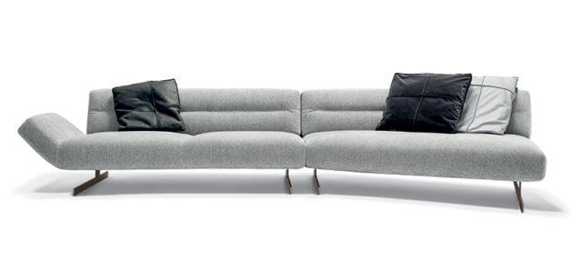Arketipo divano Nash.