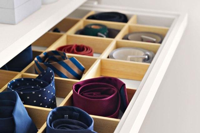 Accessori per interno cassettiera.