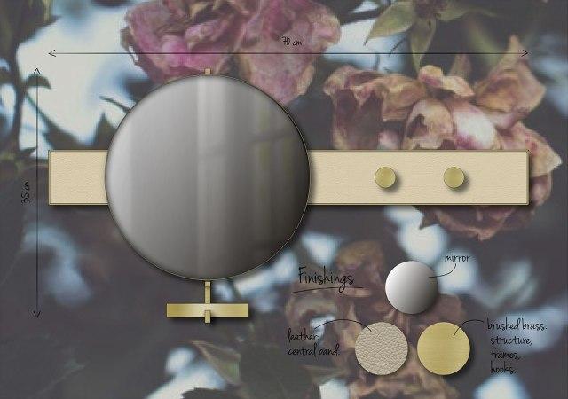 Mood accessori per la casa Roberta Stella Design