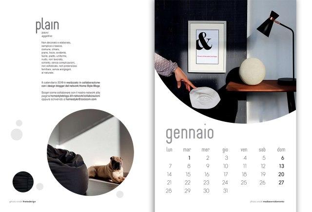 CALENDARIO_2019-apertura mese di Gennaio - interior design