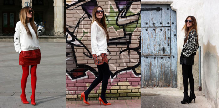 Blog de moda: Rebel Attitudes
