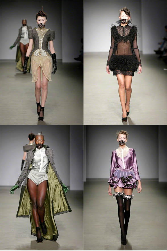 Fuente: Amsterdam Fashion Week