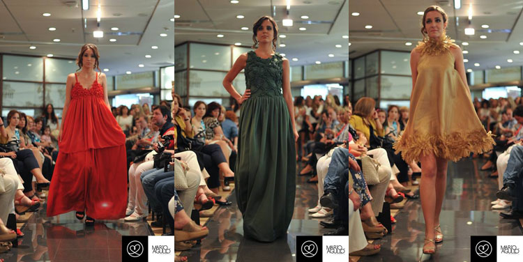 Carmen trilles diseñadora valencia moda
