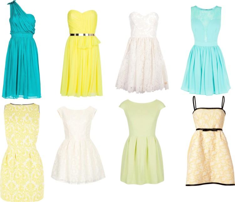 vestidos estilo grace kelly