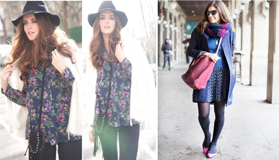 Clara Alonso, B a la moda