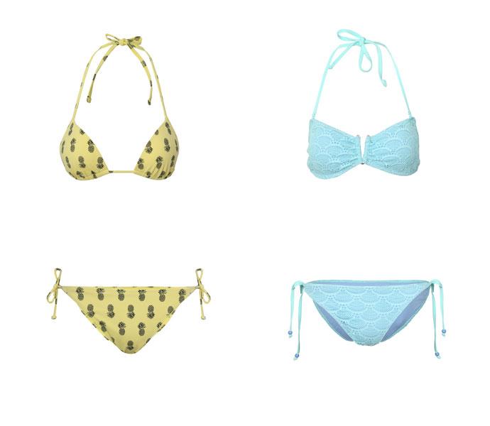 bikinis-pastel-primark