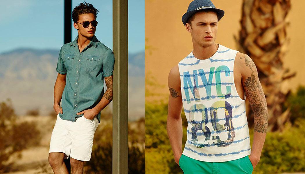 Primark moda hombre 2014