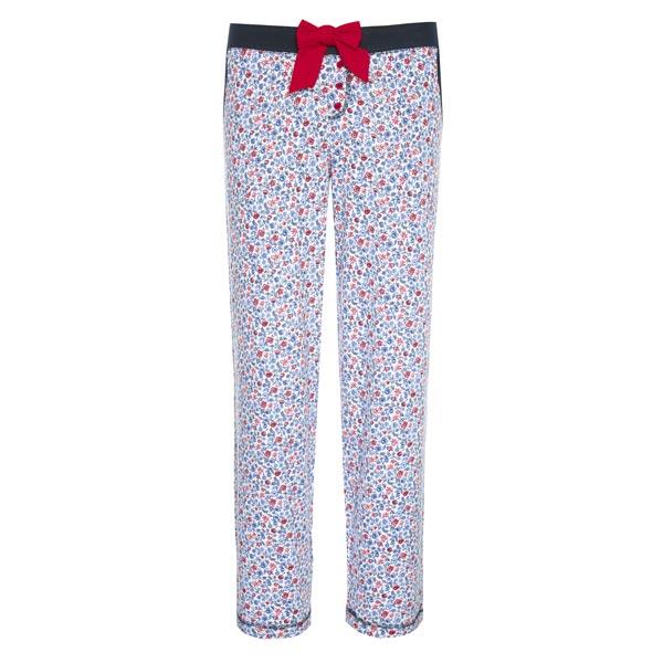 Pantalones: 7 euros