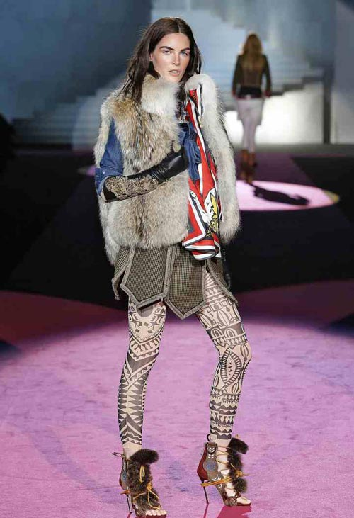 Dsquared2-desfile3