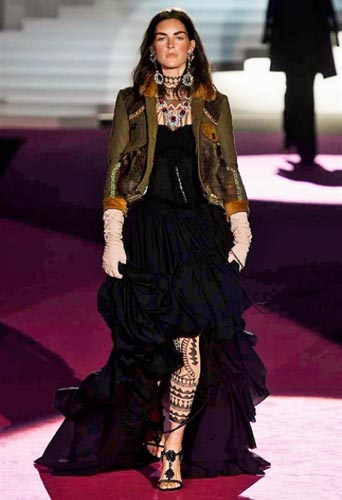Dsquared2-desfile5
