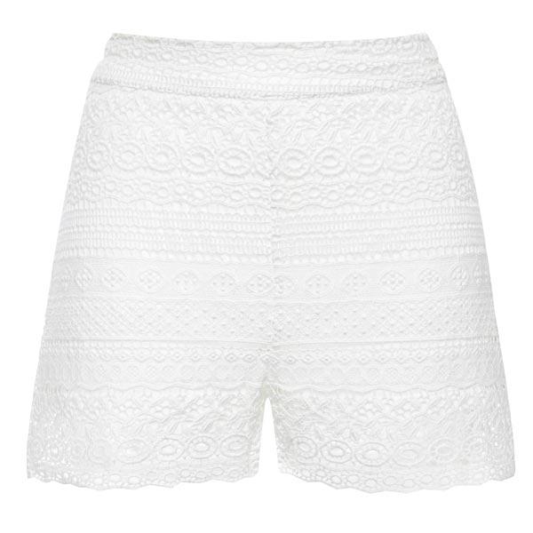 Shorts: 13 euros