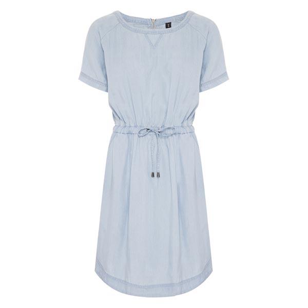 Vestido: 15 euros