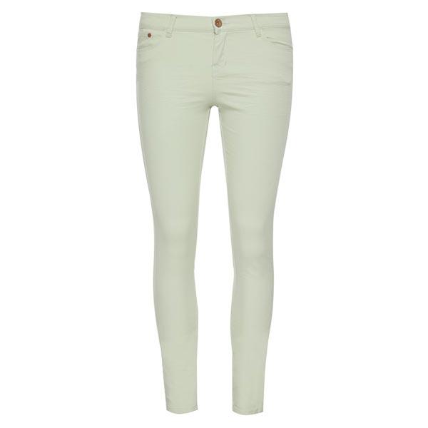 Pantalones: 9 euros