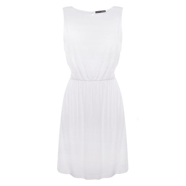 acb1af4be Catálogo de Primark  vestido blanco. by Moda en Calle