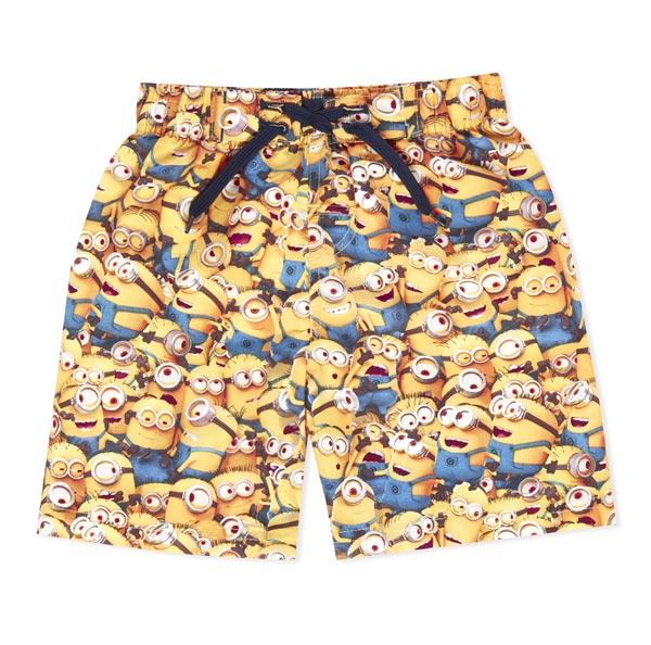 Shorts: 7 euros