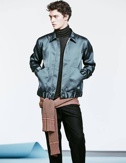 Y hoy os avanzamos una pequeña colección de looks para hombre de la firma  h m men para el próximo Otoño 2015 1ee3bfea4ad