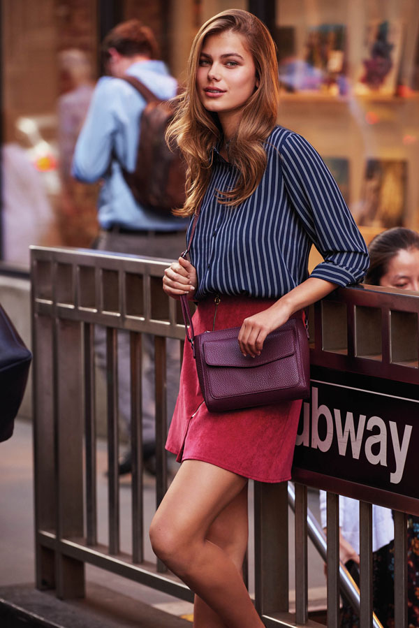 48fd0fa101 Primark viaja a New York ⋆ Moda en Calle