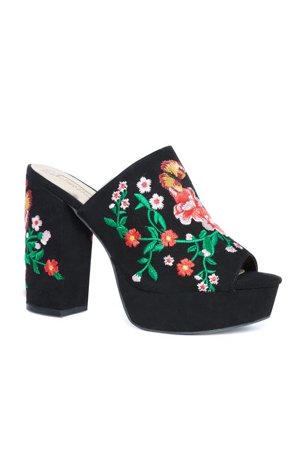 e0b7ed97962e3 3 Tendencias en zapatos para este verano según Primark ⋆ Moda en Calle