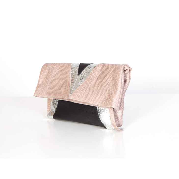 Emilia Clutch by BLTRX on www.modagrid.com