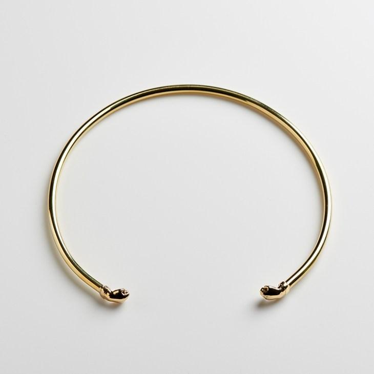 Forca Choker by MVaz Jewellery on www.modagrid.com