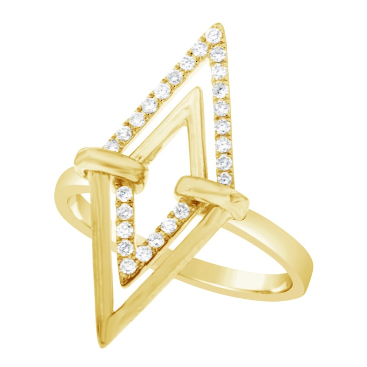 Antandre ring on www.modagrid.com