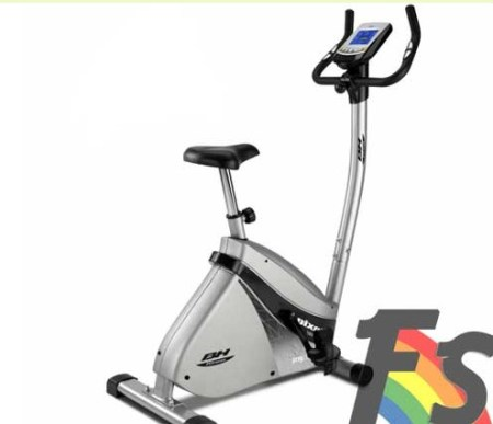 maquinaria fitness