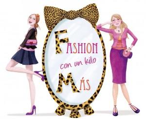 fashion con un kilo mas