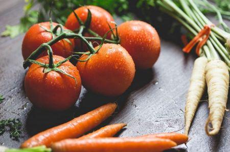 Alimentos con más vitamina A