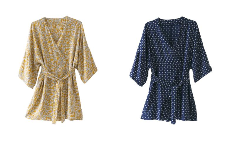 kimonos venca