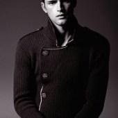 Armani Jeans 2012 - 2013 Sonbahar - Kış Koleksiyonu - 12