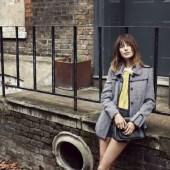 Vero Moda 2012 Sonbahar Koleksiyonunu Alexa Chung ile Tanıttı - 2
