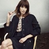 Vero Moda 2012 Sonbahar Koleksiyonunu Alexa Chung ile Tanıttı - 8