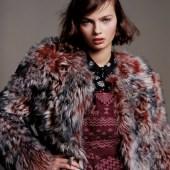 Topshop 2012 Sonbahar - Kış Koleksiyonu LookBook - 3