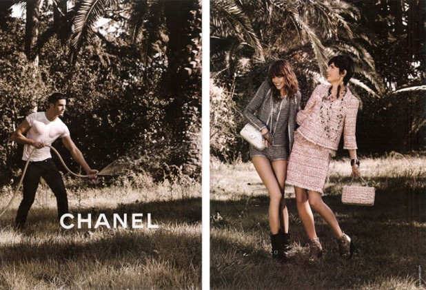 chanel ss 2011-01
