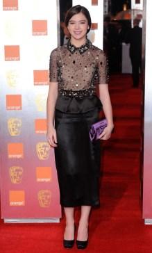 bafta awards-hailee steinfeld