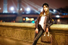 LV-Speedy Bandouliere bags-01